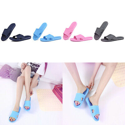 Hot Spa Hotel Guest Slippers Open Toe Towelling Disposable Terry Style