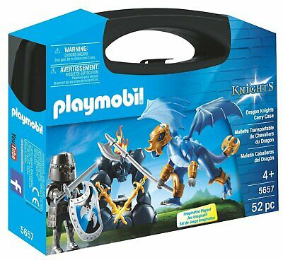 Playmobil 5657 Grande Funda Dragón