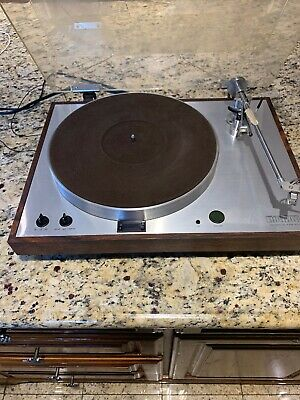Luxman PD 277 Turntable