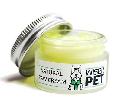 Dog Paw Soothing Cream - Luxury paw balm care for dogs - softens and moisturises