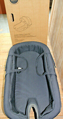 Stokke Xplory Carry Cot - Black