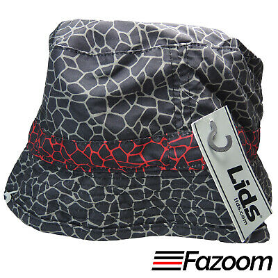 a772c68aec540 LIDS REVERSIBLE PRINTED Bucket Hat - MANY STYLES - ALL SIZES -  4.99 ...