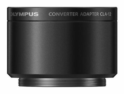 Olympus converter adapter CLA-12 for XZ-1 with Tracking# New Japan