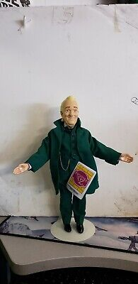 "Vintage 1990 Presents/Hamilton Gifts Wizard of Oz THE WIZARD Doll 14"" ..."