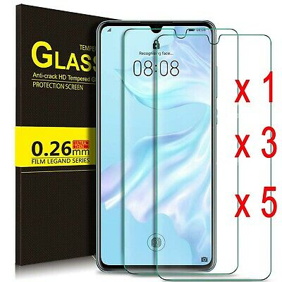 For Huawei P Smart 2019/Mate 20 Lite/P20 Pro Tempered Glass Screen Protector Yc