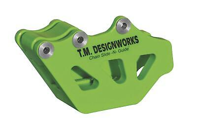 T.m Design Works Factory Edition 1 Rear Chain Guide Rcg-Kx2-Gr