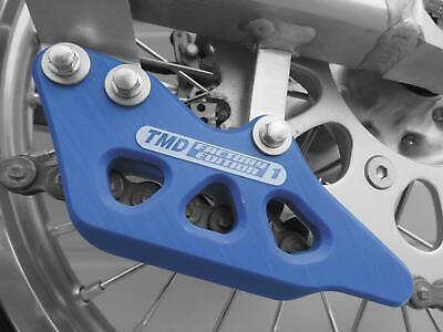 T.m Design Works Factory Edition 1 Rear Chain Guide Rcg-Cr3-Rd