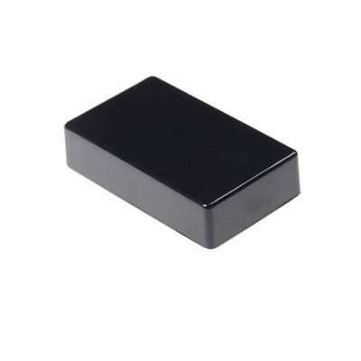100x60x25mm Plastic Electronic Project Box Enclosure Instrument Case ZX