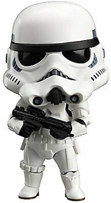 Nendoroid 501 Star Wars Episode 4: A Hope Stormtrooper Figur F/S W/Tracking #