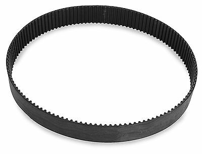 S And S Cycle High Strength Final Drive Belts 106-0362