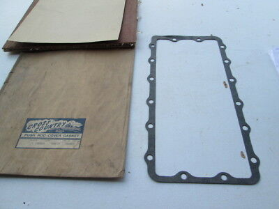 Push Rod Cover gasket PS1533