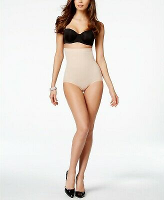 Higher Power High Waisted Power Painties SPANX by Sara Blakely Bare Size A