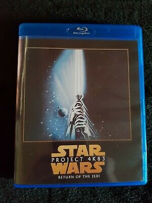 Star Wars 4k83 in 1080p with some DNR