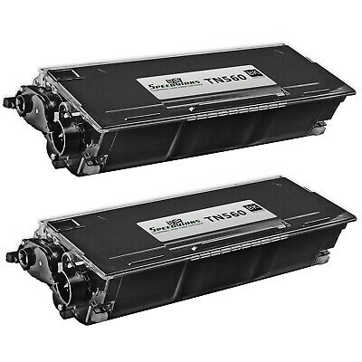 80 8025D TN530 HY DCP-8020 4PK New Compatible TN560 Black Toner for BROTHER