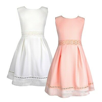Girls' Clothing (sizes 4 & Up) Kids' Clothing, Shoes & Accs Mädchen Kleid 128 H&m