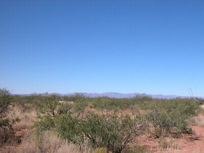 0.16 Acres +/- 2 Hours From Tucson. Investment Property!