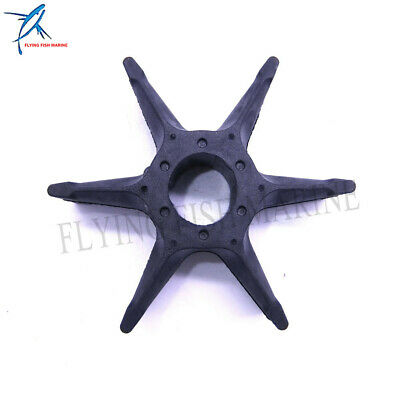 47-99971M Water Pump Impeller for Mercury Marine 40HP Outboard Engine