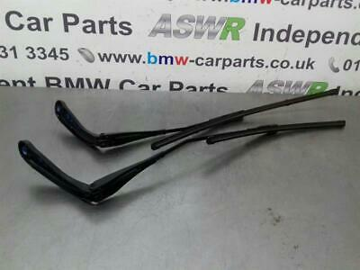 BMW F36 4 SERIES Wiper Arms 61617297557 / 61617260485
