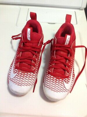 separation shoes 8332d ff117 Nike Mike Trout Lunar Vapor Baseball Cleats Youth Size 3.5