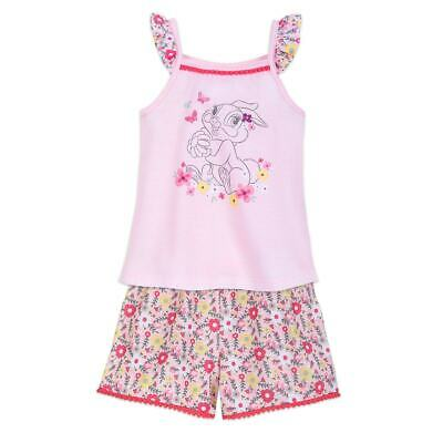 e5786315cfa DISNEY STORE MISS Bunny Fancy Dress Set Sweater With Glitter Sheen ...