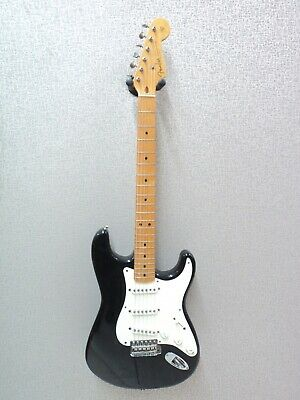 1986 Fender American Vintage Reissue '57 Stratocaster with Tweed Case & Candy