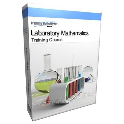 Learn Laboratory Lab Mathematics Math Training Course