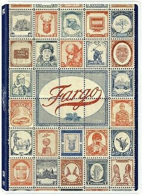 Fargo: Year 3 [New DVD] Boxed Set, Dolby, Dubbed, Subtitled, Widescreen, Ac-3/