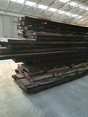 Selling Black Wood for 1000 Years!