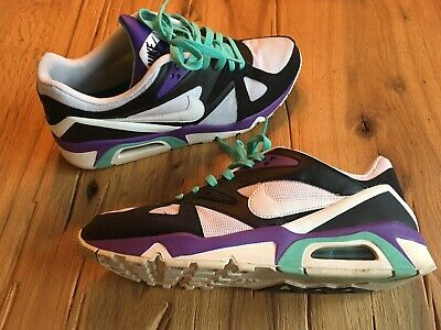 the latest 7c8f7 2152d Nike Air Structure Triax 91, Gr. 44,5, 318088-011,
