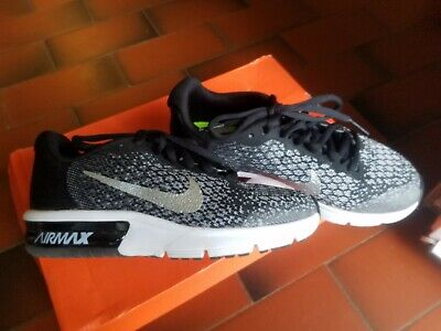 air max sequent 2 garcon