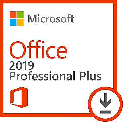 Microsoft Office Professional Plus 2019 Genuine License Key For PC [Instant]