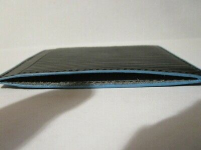 aeae1f9ff479 J.FOLD BLACK LEATHER Wallet Flat Carrier NWT - $15.00   PicClick