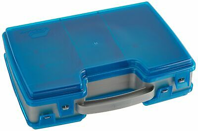 Plano Small Double Sided Tackle Box 321508 024099032155 NEW