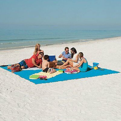 Anti Sand Beach Towel Hot Product FREE SHIPPING!
