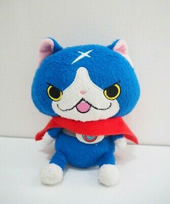 YOKAI WATCH HOVERNYAN JAPAN Exclusive import Hand Sewed Clothes