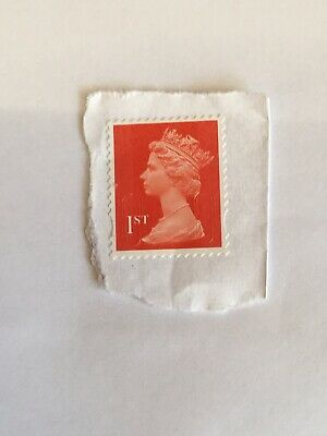 GB 50+ GB/UK/British Class UNFRANKED Stamps ON Paper, RED Security, Low Price