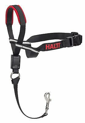 THE COMPANY OF ANIMALS Halti Optifit Collier Anti-Traction pour Chiens M (h2u)