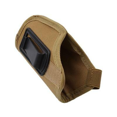 Hiking Military Camp Phone Pocket Tactical Molle Pouch Belt Waist Pack Jian