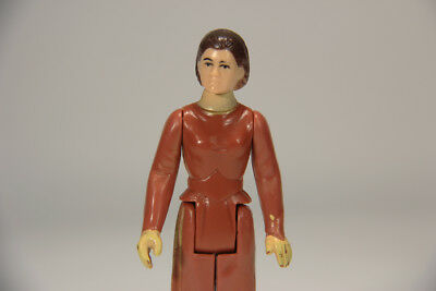 L006917 Star Wars ESB 1980 Vintage Action Figure Leia Organa Bespin Gown