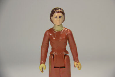 L006922 Star Wars ESB 1980 Vintage Action Figure Leia Organa Bespin Gown
