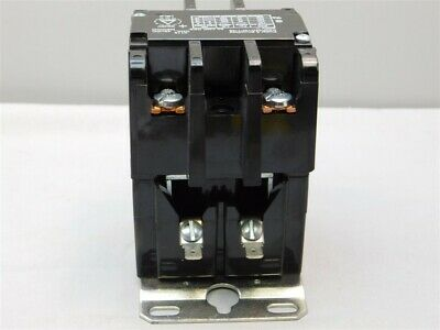 Potter & Brumfield P40P44D12P1-48 Definite Purpose Magnetic Contactor 40/50A