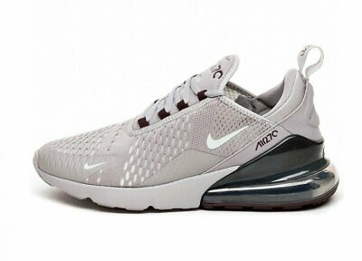 new product 2d3e4 4f097 Nike Air Max 270  Atmosphere Grey  AH8050-016 Authentic Mens