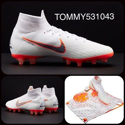 newest collection 42ada a8b65 Nike Mercurial Superfly 6 Elite AG-PRO   UK 10 EU 45 US 11