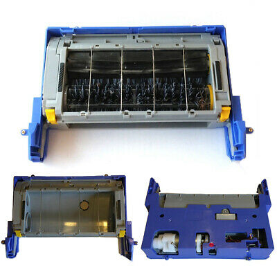 MAIN BRUSH FRAME Box Vacuum Cleaner Parts Replacement For iRobot