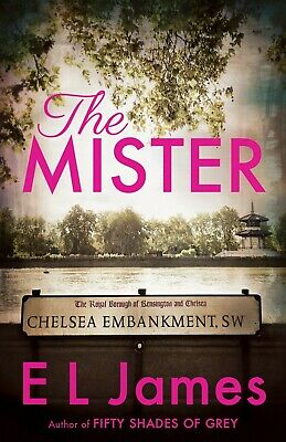 The Mister  by E L James  (eBooks, 2019)
