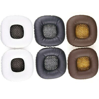 Replacement Ear Pads Cushions For Marshall Major On-Ear Pro Stereo Headphones