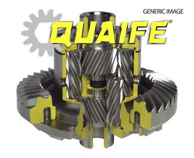 Quaife ATB Helical Limited Slip Differential - Renault Clio 197 200 RS