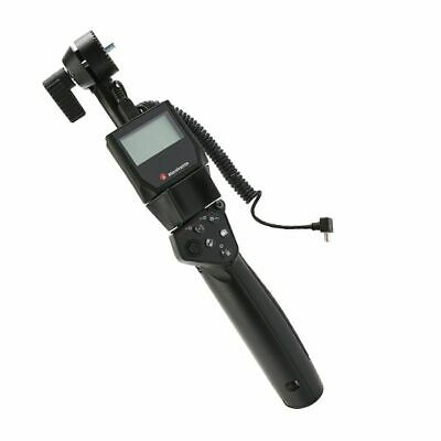 Manfrotto Deluxe Remote Control Select Canon DSLRs MVR911EJCN Over 12 Functions