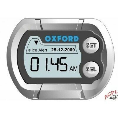 Mini Montre Digitale Moto Oxford-2500562
