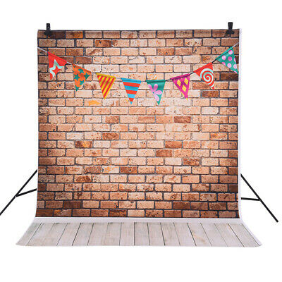 Andoer 1.5 * 2m Photography Background Backdrop Christmas Gift Star Pattern H7V2